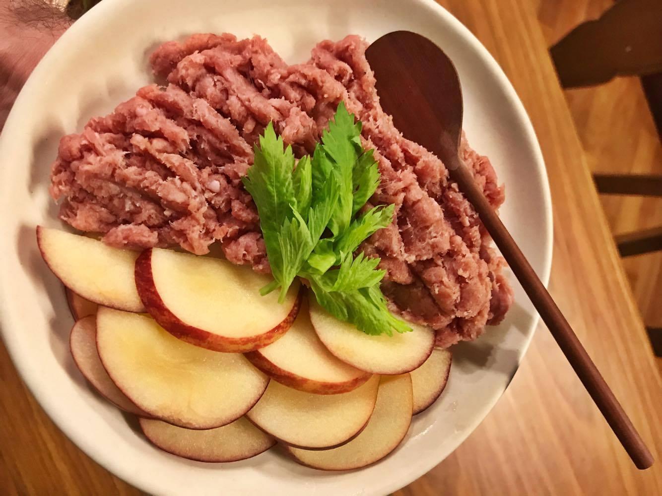 Destemperados Pate de carne
